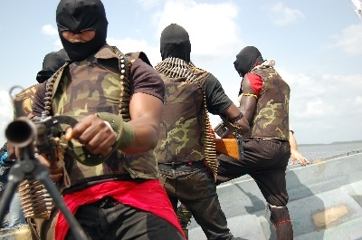 UPDATE: Two Students Rescued...How Armed Gunmen Invaded Lagos School, Abducted the Principal & Students