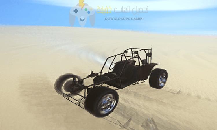 تحميل لعبة Buggy Rider Unlimited برابط مباشر