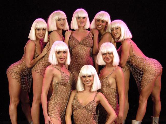 Dicas de Las Vegas: Shows adultos em Las Vegas