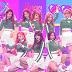 180309 KBS Music Bank Weki Meki - La La La