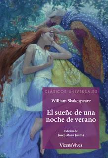 Reseña: El sueño de una noche de verano | William Shakespeare