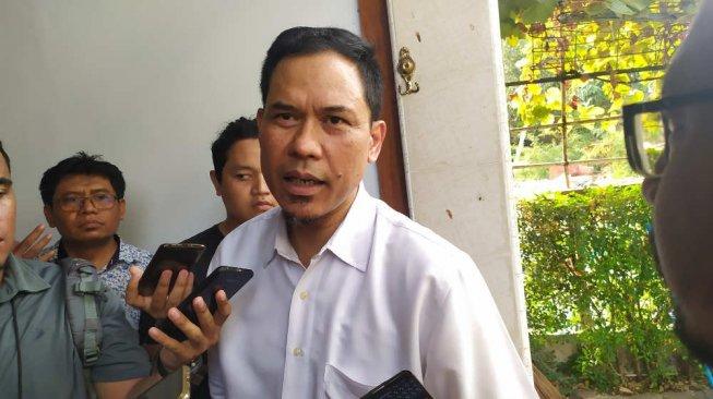 KERAS! Munarman FPI soal Pendeta Kontroversial Joseph Paul Zhang: Kafir Harbi Harus Dihukum Mati!