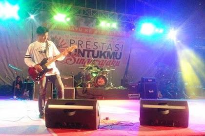 SMANSA Juara SBH dan Gitarisnya dari desa Tamblang