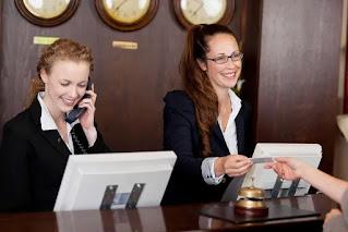 Front Office Agents Jobs Vacancy Bahi Ajman Palace Hotel Location Ajman