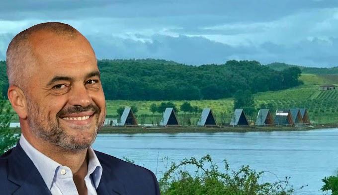 Nuk ndalet kryeministri Rama, qeveria e parë në histori të Shqipërisë që ndërton...