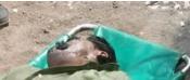 Hallan cadaver en aguas negras de un drenaje en Yanga Veracruz