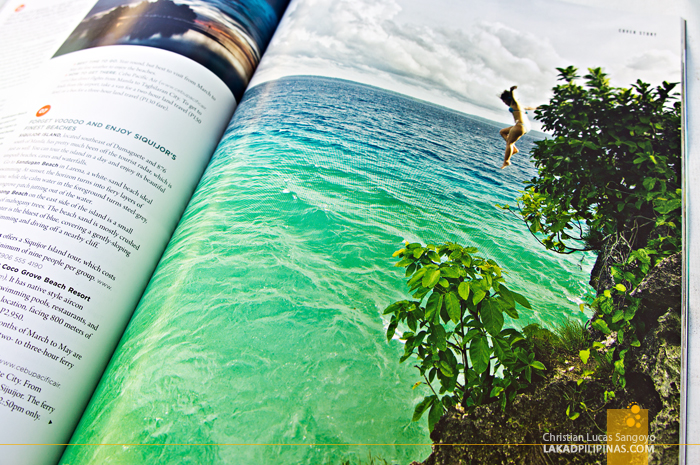 InFlight Traveller Top 18 Backpacking Holidays in the Philippines