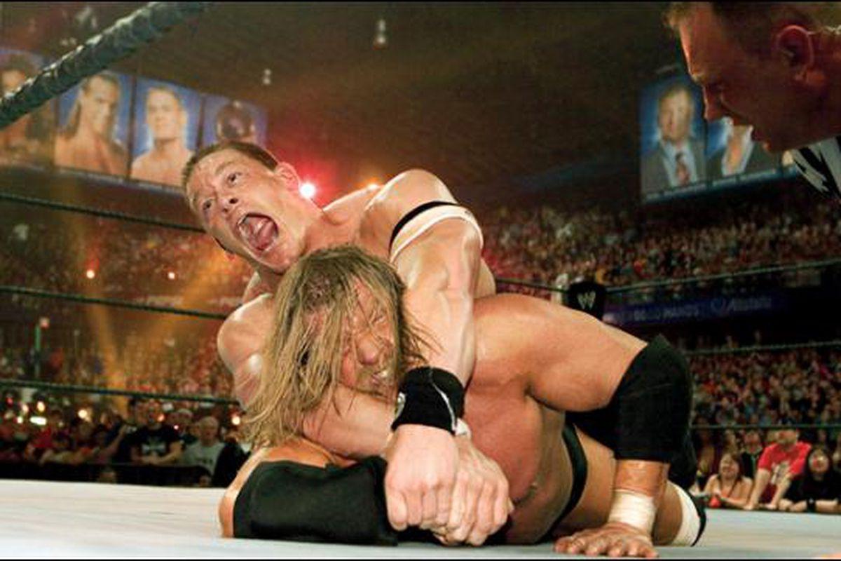 A WrestleMania még visszatérhet a kisebb arénákba