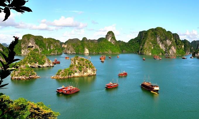 Протестантизм в контексте религиозной реконфигурации в современном Вьетнаме