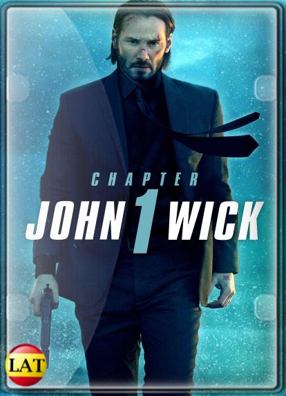 John Wick: Otro Día Para Matar (2014) DVDRIP LATINO
