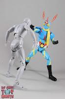 Hero Action Figure Inazuman 27