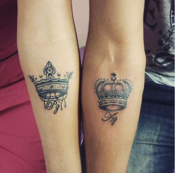 50 Royal King Tattoos Designs And Ideas For Men 2019 Page 2 Of