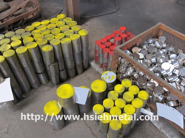 Forging-Raw-Material