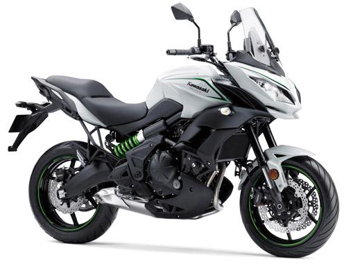 Spesifikasi dan Harga Kawasaki Versys 650 Terbaru