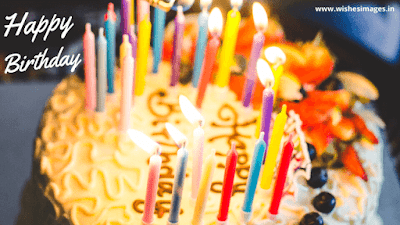 happy birthday images hd