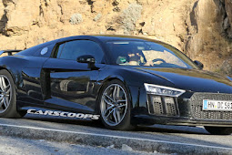 We Hope So, Are You A New Audi R8 GT?