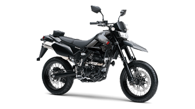 Spesifikasi Kawasaki D-Tracker X