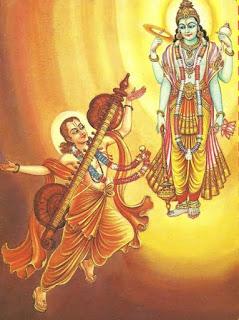 देवऋषी नारद कि कथा: जब उनका मुख वानर का हो गया था। Story of Devrishi Narad.