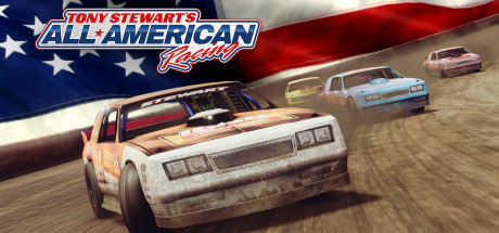 Tony Stewarts All American Racing-SKIDROW