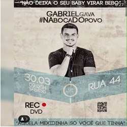 Baby Vira Bebo - Gabriel Gava Mp3