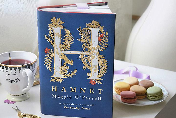 Roman namens Hamnet von Maggie O´Farrell