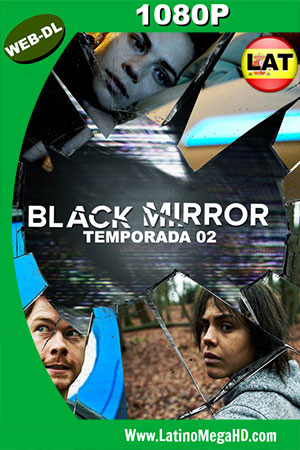 Black Mirror (Serie de TV) (2013) Temporada 2 Latino Full HD WEB-DL 1080P ()