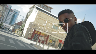 Download Video   Golden - Siwezi