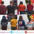 Akibat Gelapkan Barang Jualan di Mini Market, 16 Terduga Pelaku Diamankan Polisi