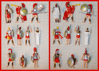 54mm Greek Figures; 54mm Plastic Figures; Ancient Greek Soldiers; Ancient Greeks; Athena; Etruscan Warriors; Greco-Roman Warriors; Greek Gods; Greek Soldier; Greek Soldiers; Greek Warrior; Greek Warriors; Mars, Mercury; Hermes; Mighty Greece; Old Plastic Figures; Old Plastic Toys; Old Toy Soldiers; Plastic Greek Soldiers; Small Scale World; smallscaleworld.blogspot.com; The Greek Empire; The Might of Greece; Timpo-Toyway; Toyway; Trojan Warriors; Vintage Plastic Figures; Vintage Plastic Soldiers; Vintage Toy Figures; Vintage Toy Soldiers; Vintage Trojan Soldiers;