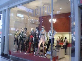 Capitu Shopping Vitória