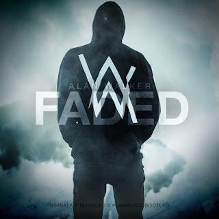 Faded By Alan Walker Full HD Video