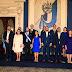 El Presidente Nayib Bukele juramenta al Gabinete de Gobierno de El Salvador