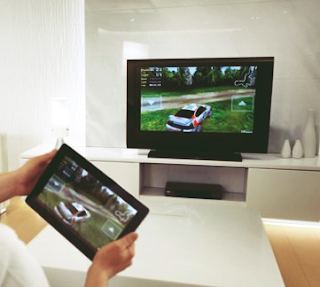 Bagaimana Cara Mengkoneksikan Perangkat Android ke TV