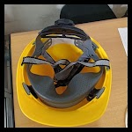 Jual Helm Safety NSA FAstrack