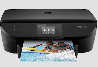 HP Envy 5660 Printer Driver Download And Setup