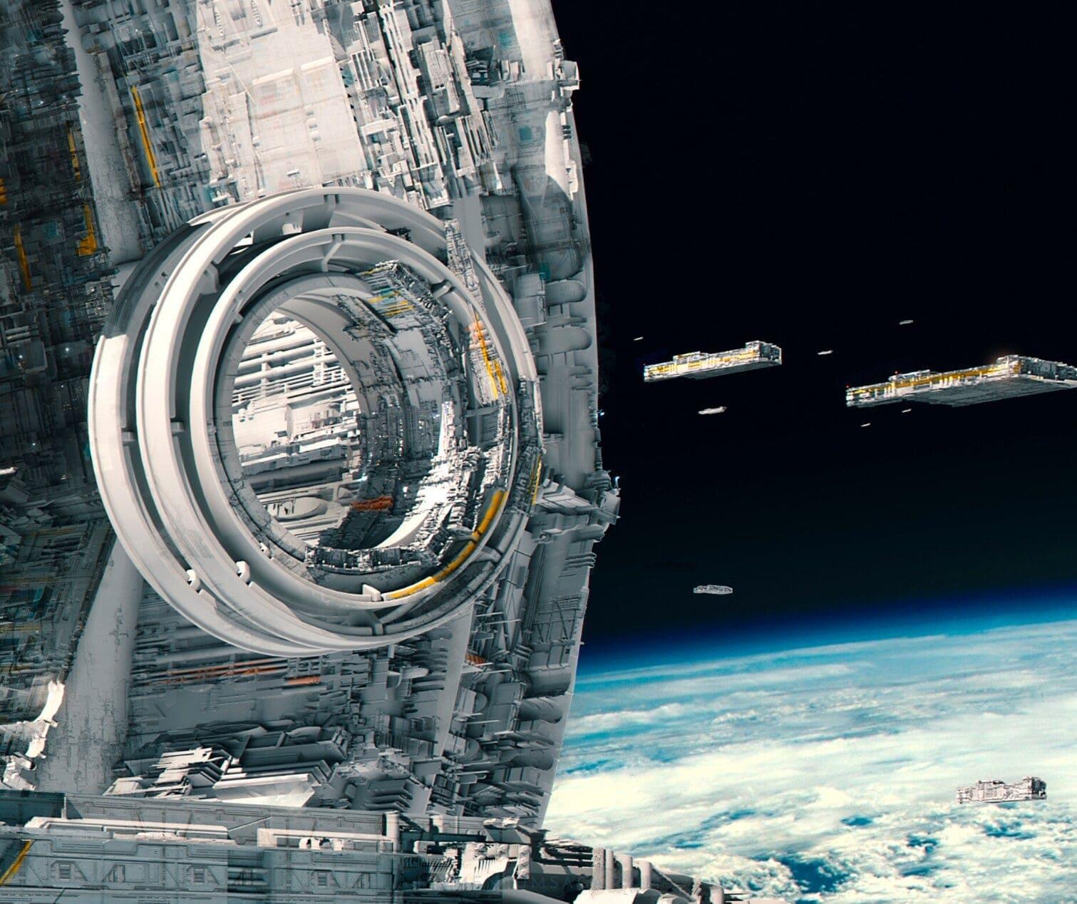 2 motivos que nos impedirão de nos tornarmos uma civilização espacial