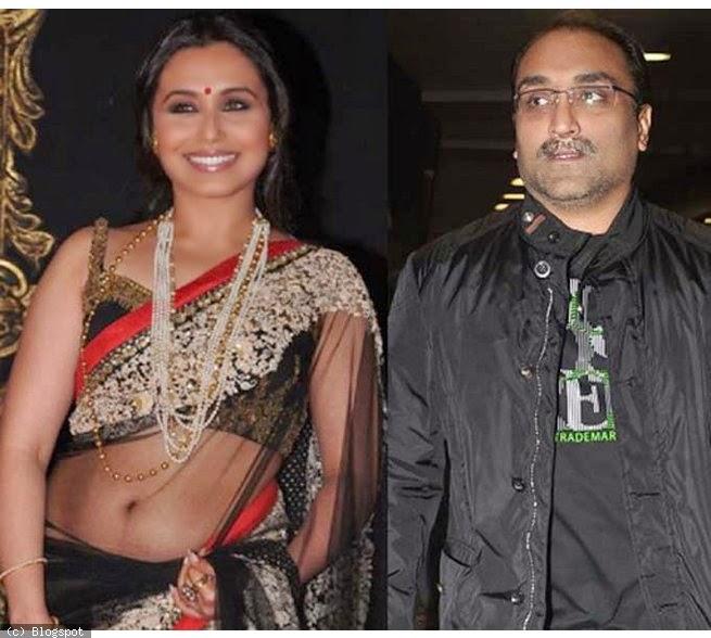 Exclusive: Rani Mukerji promises grand reception at YRF ...