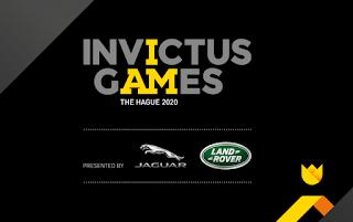 Invictus Games The Hague 2020 postponed ref Covid-19 issues