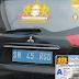 Viral....Polisi Tilang Mobil Pajero dengan STNK Negara Kekaisaran Sunda Nusantara.
