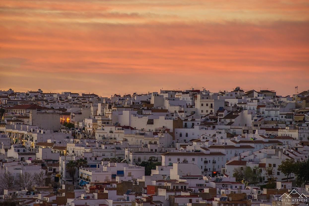 Visitar a Andaluzia - Arcos de la Frontera