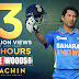 SACHIN a Billion Dreams Teaser Crossed 3Million Views
