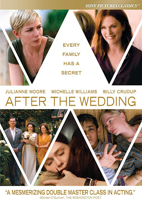 After The Wedding [2019] [DVD R1] [Latino]