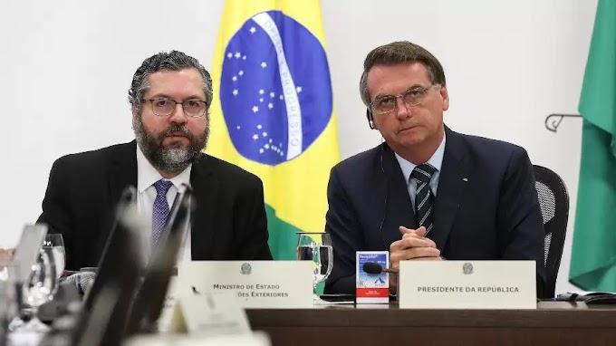 Países do G20 não recomendam quarentena, confirmando posição de Jair Bolsonaro