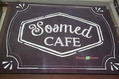 cafe sosmed di medan