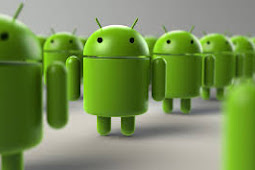 Kode Hp OS Android yang Harus diketahui