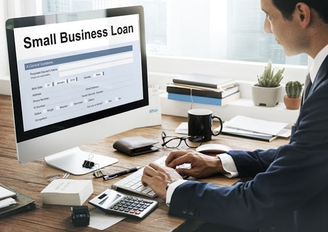 small business financing smb loan sme finance