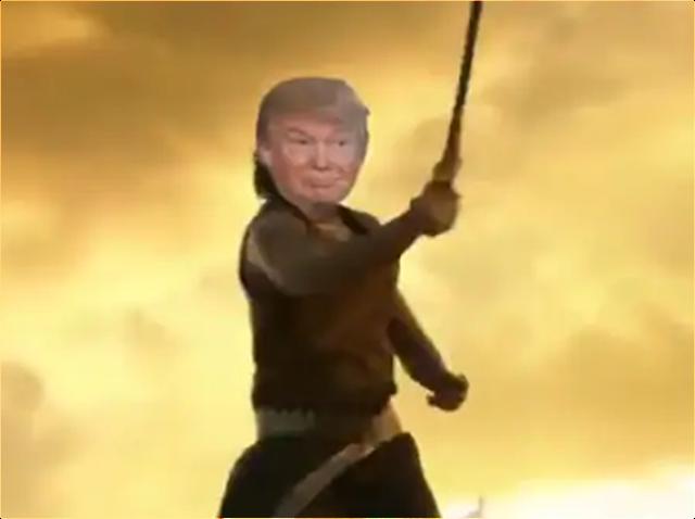 Namaste Trump- 24th Feb-2020
