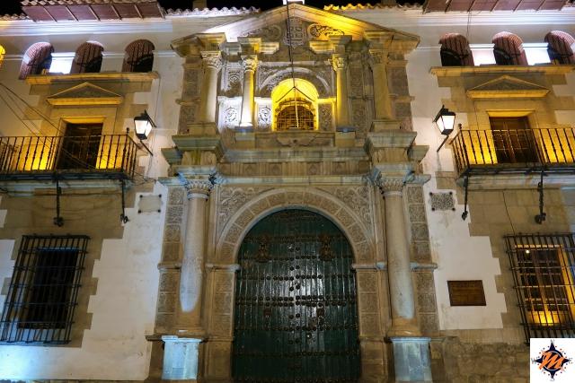Potosí, Casa Nacional de Moneda