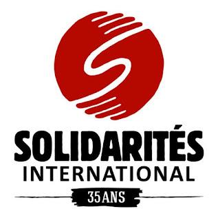 Solidarités International recrute 01 Responsable Activités PH