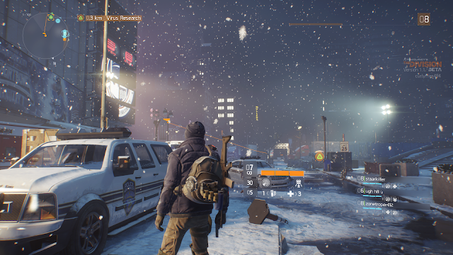 The Division Most Graphic demanding PC Games 2020